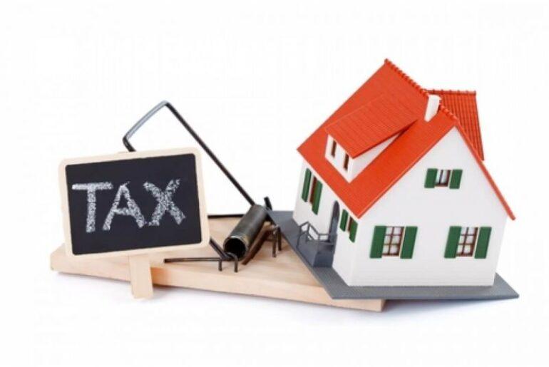 海外买家税退