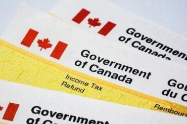 CRA退税福利