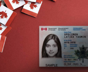 返加卡 | 如何入境加拿大? | 多咨处